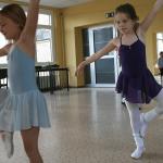 Arbeitsgemeinschaft Tanzen