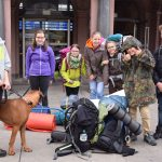 Herausforderung | Wandertage | Gruppe Nord