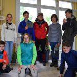 Herausforderung | Wandertage | Gruppe Sued