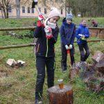 Obergruppen | Arbeiten und Wirtschaften | Holzarbeit