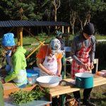 Obergruppen | Arbeiten und Wirtschaften | Kochgruppe