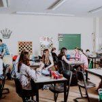 Mittelgruppen | Freiarbeit