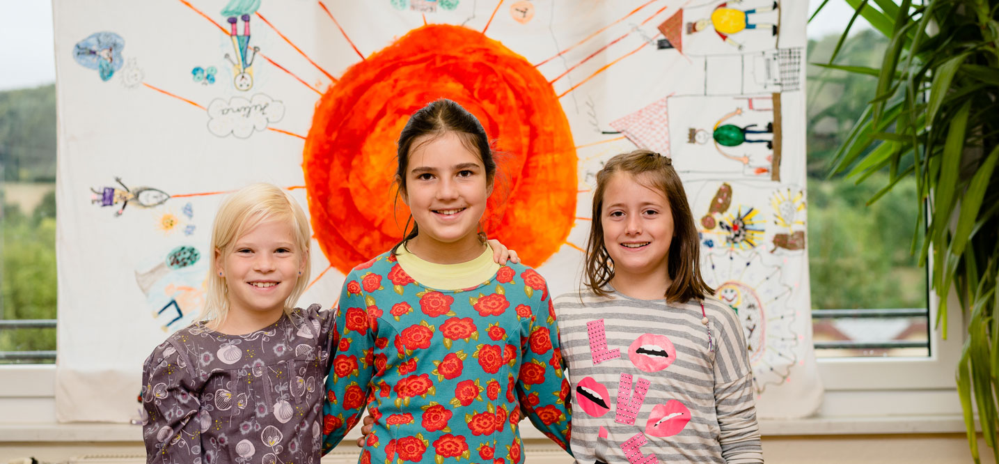Gemeinschaftsschule | Aktiv-Schule Erfurt | Leitbild