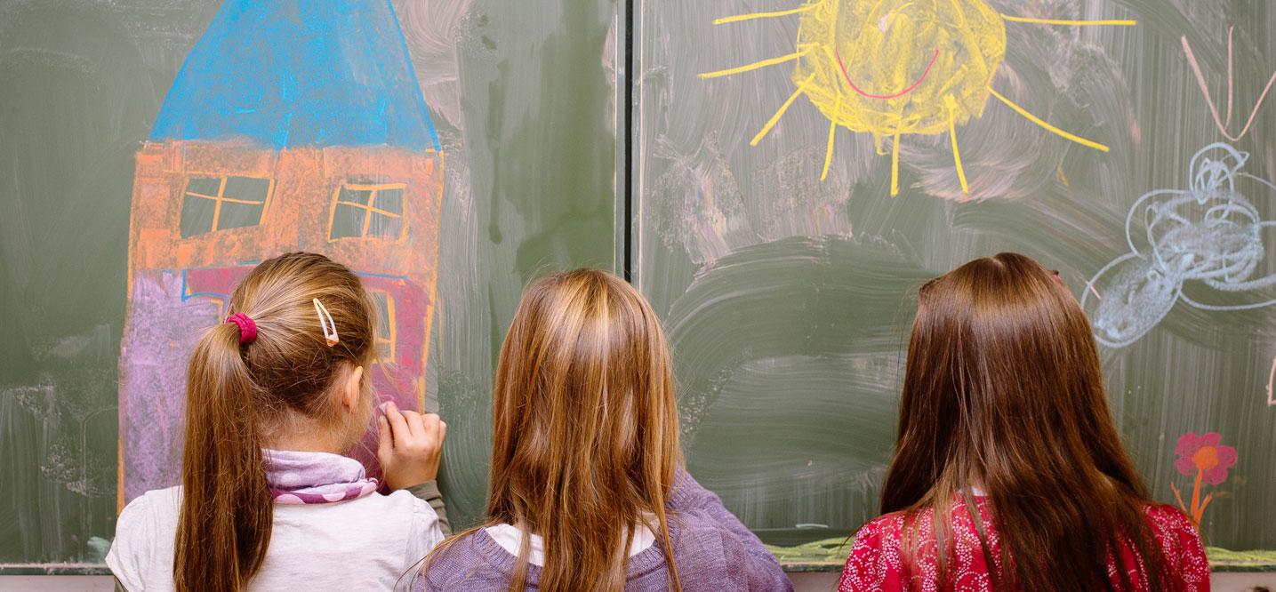 Gemeinschaftsschule | Aktiv-Schule Erfurt