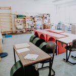 Gemeinschaftsschule | Aktiv Schule Erfurt | Bewegungsraum