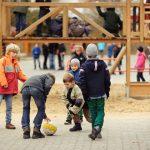 Gemeinschaftsschule | Aktiv Schule Erfurt | Hofpause