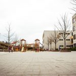 Gemeinschaftsschule | Aktiv Schule Erfurt | Schulhof