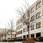 Gemeinschaftsschule | Aktiv Schule Erfurt | Schulgebäude