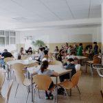 Gemeinschaftsschule | Aktiv Schule Erfurt | Speisesaal