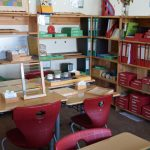 Gemeinschaftsschule | Aktiv Schule Erfurt | Klassenraum